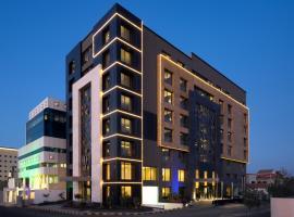 Sukoon Hotel