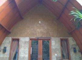 Rumah Arry, apartment in Pawenang