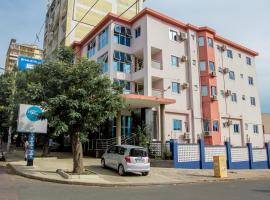 Hotel Atlantis, hotel near Polana shopping centre, Maputo