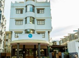 Hotel Atlantis 2, hotel near Polana shopping centre, Maputo