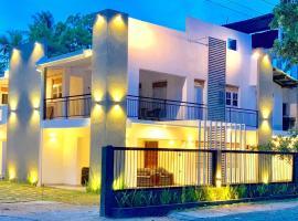 BELMOND Lake - Anuradhapura, hotel in Anuradhapura