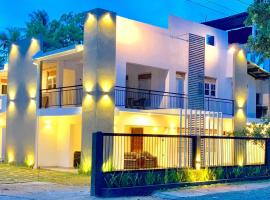 BELMOND Lake - Anuradhapura, hotel v destinaci Anuradhápura
