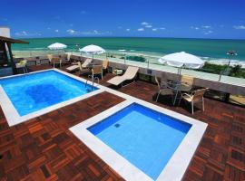 Marante Plaza Hotel, hotel in Recife