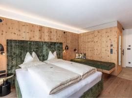 Urbanhof – hotel w Solden
