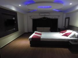 Hotel MB International, hotel near Mysore Bus Stand, Mysore