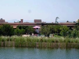 VOTRE VILLA PARADISIAQUE, villa in Somone
