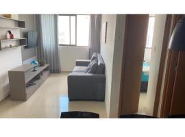 Flat no Espinheiro - EXCELENTE LOCALIZAÇÃO, apartment in Recife