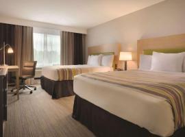 Country Inn & Suites by Radisson, Tampa RJ Stadium, hotel near Tampa International Airport - TPA, Tampa