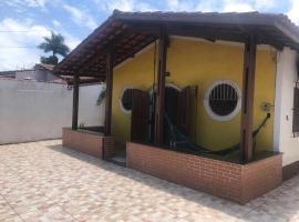 CASA BELAS ARTES - ITANHAÉM, room in São Caetano do Sul