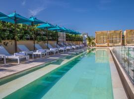 Nacar Hotel Cartagena, Curio Collection by Hilton, hotel in Cartagena de Indias