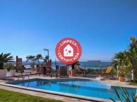 OYO Pousada Bangalôs Da Mole - Florianópolis, hotel in Florianópolis