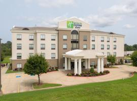 Holiday Inn Express & Suites Van Buren-Fort Smith Area, an IHG Hotel, hotel in Van Buren