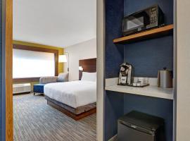 Holiday Inn Express - Kingston West, an IHG Hotel, hotel near Bellevue House National Historic Site, Kingston