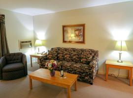 Cedarbrook Efficiency 120, hotel in Killington