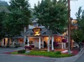 Parkway Inn Jackson Hole WY, hotel in Jackson