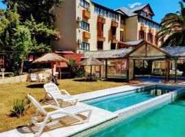 San Remo Park Hotel, hotel in San Bernardo