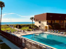 Beautiful Ocean view Townhouse, apartment in Cocoa Beach