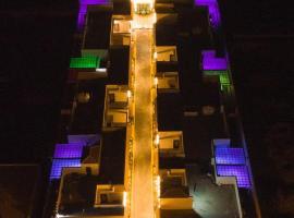 منتجع المخمل السياحي, resort in Taif