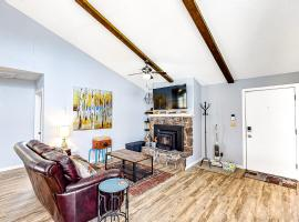 Oakmont's Perch, vacation rental in Flagstaff