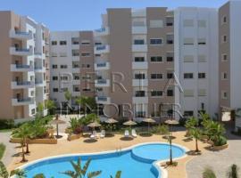 Perla proche de l'aeroport, hôtel  près de: Aéroport Mohammed V de Casablanca - CMN