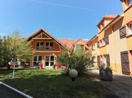 Sure Hotel by Best Western Limoges Sud, hôtel à Feytiat