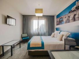 Sure Hotel by Best Western Beziers Le Monestie, hotel in Béziers