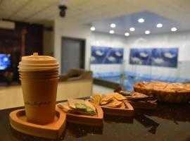 أفضل 10 فنادق مع مسابح في الهدا السعودية Booking Com