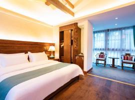 Lijiang Shuhe Yuannian Guesthouse, hotel in Lijiang