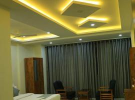 HOMEY INN, hotel in Vythiri