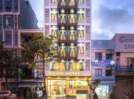 Maris Danang Hotel, hotel in Danang