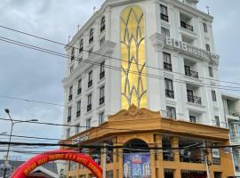 B.O.B HOTEL SIGNATURE, khách sạn ở Cao Lãnh