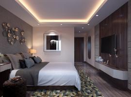 T99 Hotel, hotel near Tuy Hoa Airport - TBB, Liên Trì (3)