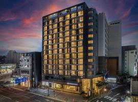 Golden Daisy Hotel, hotel Szogüphóban