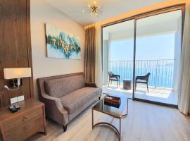 Wise Stay Panorama Nha Trang, spa hotel in Nha Trang