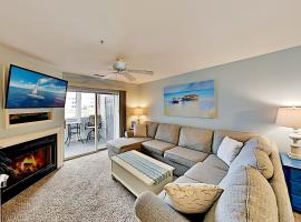 New Listing! Sanibel Village Condo with 3 Pools condo, apartment in Rehoboth Beach