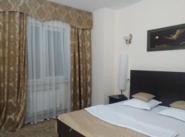 Мини-отель Алматы Сити при Астория, hotel in Almaty