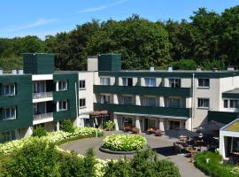 Fletcher Hotel-Restaurant De Buunderkamp, hotel in Wolfheze