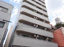 谷町君星ホテル九条27, hotel in Osaka