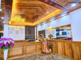 Khách Sạn Nghĩa Lam Trà, hotel in Tuy Hoa