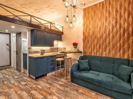 Апартаменты ArendaGrad, hotel in Moscow