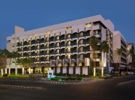 Al Hamra Hotel Jeddah, hotel em Jeddah