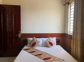 Hong Dao 2 Hotel, hotel near Can Tho International Airport - VCA, Can Tho