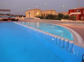 Hotel Borgo Don Chisciotte, hotell i Modica
