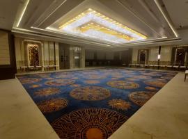 HOTEL FOUR ELEMENT, hotel in Varanasi