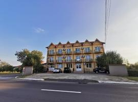 Hotel Principal, hotel in Costinesti