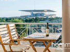 A Night at the Opera homm Stunning Views Apartment, hotel in Athens