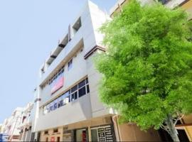 Hotel Grand Stay, hotel near Raja Bhoj Domestic Airport - BHO, Bhopal