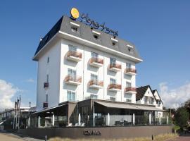 Hotel Hogerhuys - adults only, hotel in Noordwijk aan Zee