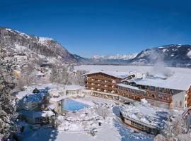 Salzburgerhof Wellness-, Golf- und Genießerhotel, hotel in Zell am See