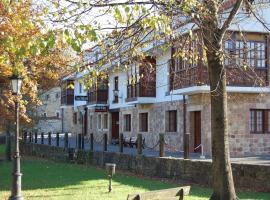 Hotel Los Hidalgos, hotel in Santillana del Mar